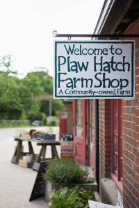 Plawhatch Farm